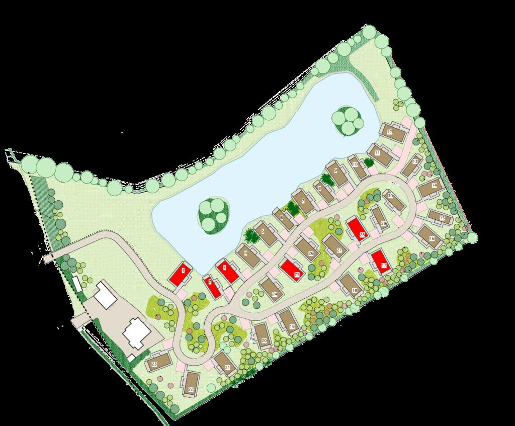 Plot 7, Omar Westfield, Lochmanor Lodge Estate, Dunning, Dunning Perth, Perthshire, PH2 0QN, UK